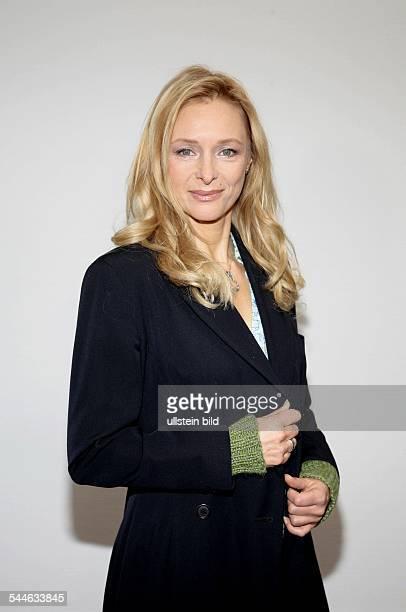 Marita Marschall - Schauspielerin; D