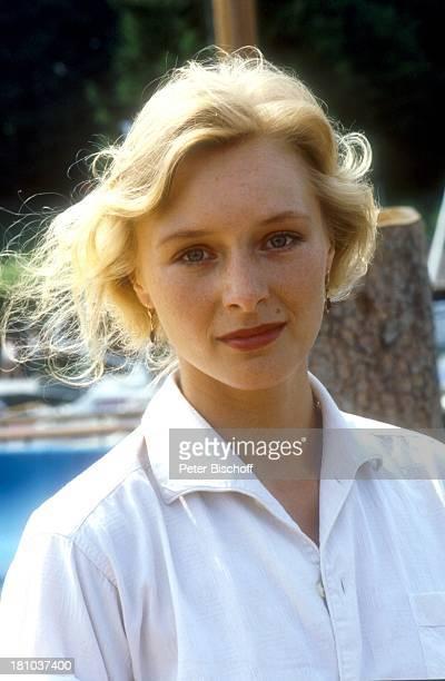 Marita Marschall, Schauspielerin, Porträt, Portrait, Promis, Prominente, Prominenter,