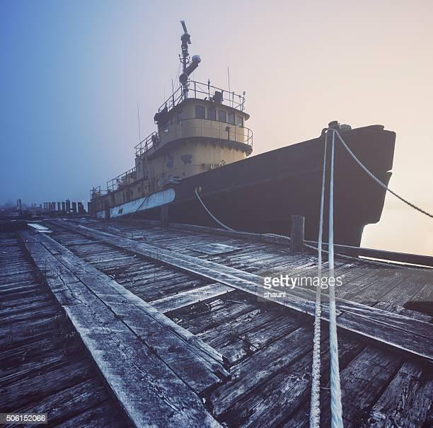 Maritime Past