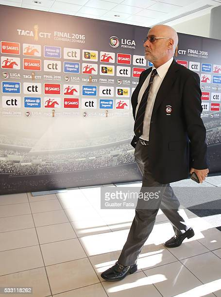 Nelo Vingada Pictures and Photos - Getty Images