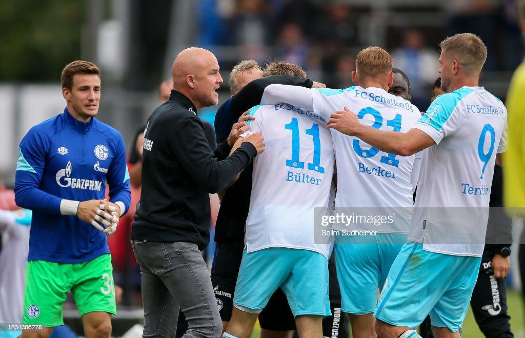 Holstein Kiel v FC Schalke 04 - Second Bundesliga : News Photo