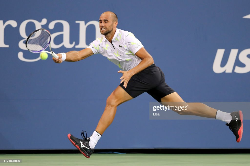 2019 US Open - Day 4 : News Photo