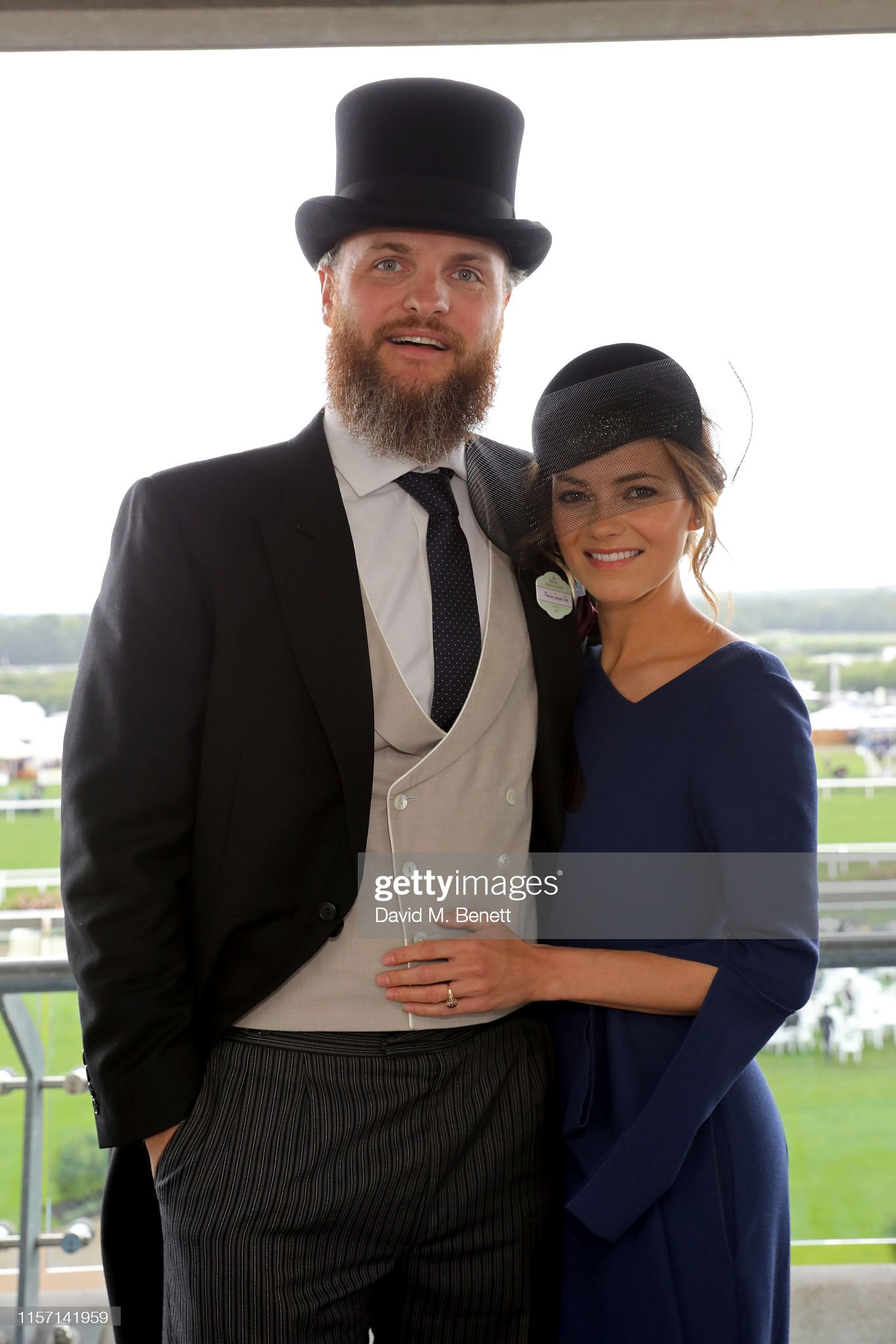 marius-jensen-and-kara-tointon-on-day-3-of-royal-ascot-at-ascot-on-picture-id1157141959?s=2048x2048
