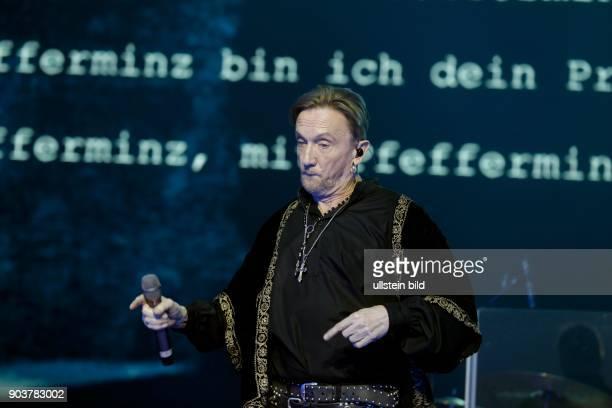 Marius MüllerWesternhagen 'Alphatier'TourLanxessArena Köln