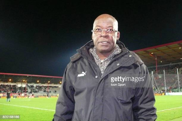 Marius TRESOR Valenciennes / Bordeaux 30e journee de L1
