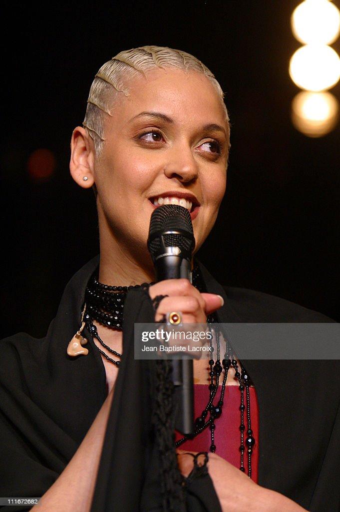 MIDEM 2004 - Mariza in Concert