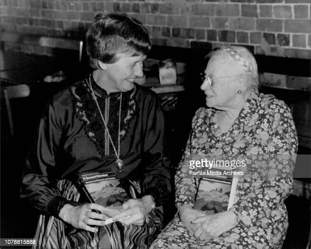 Marjorie Barnard with Dame Leonie Kramer The Book Tomorrow and Tomorrow and Tomorrow A virago modern classic by M Barnard Eldershaw The second and...