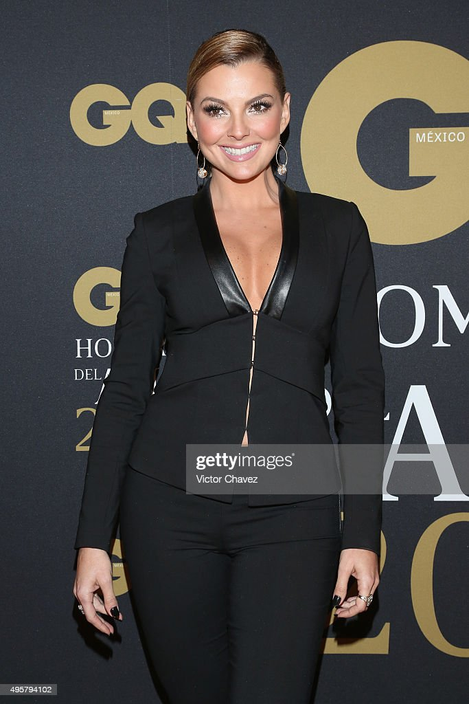 "GQ ""Men Of The Year 2015"" Awards"