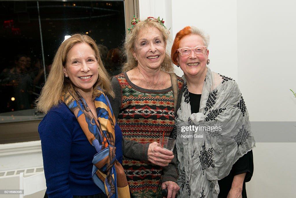 2015 WhiteBox Arts And Humanities Award Honoring Pussy Riot : News Photo