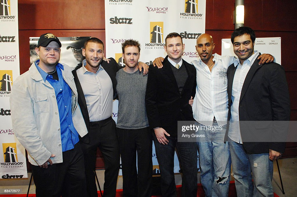 "Hollywood Film Festival Screening of ""Seal Team VI"" : News Photo"