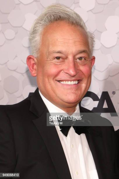 Mark Badgley attends the 21st annual ASPCA Bergh Ball at The Plaza Hotel on April 19 2018 in New York City