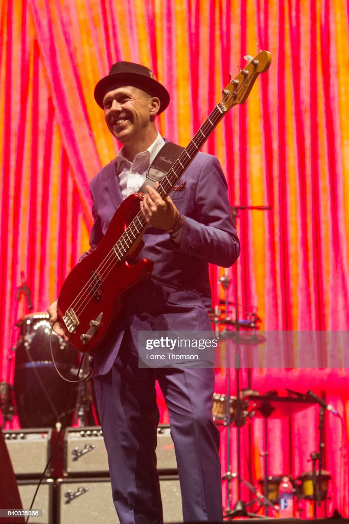 House Of Common Festival: Madness : News Photo