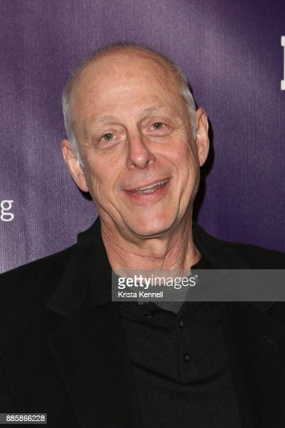 Mark Blum attends Right Before I Go One Night Only Benefit Performance at Town Hall on December 4 2017 in New York City