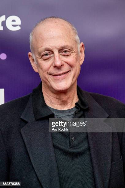 Mark Blum attends the Right Before I Go Benefit performance at Town Hall on December 4 2017 in New York City