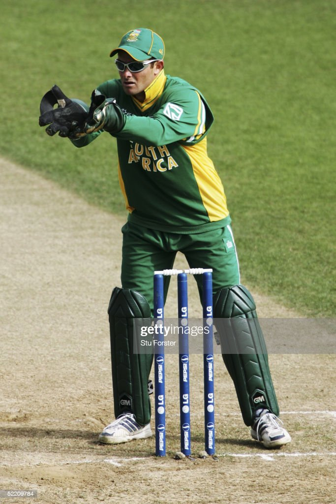Image result for mark boucher south africa
