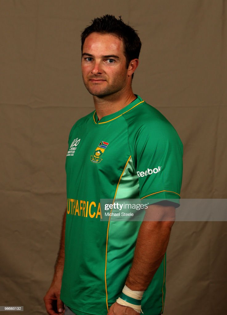 Mark Boucher Photo Gallery