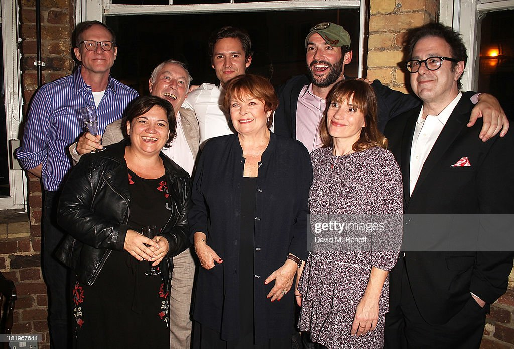 The Lyons - Press Night - After Party : News Photo