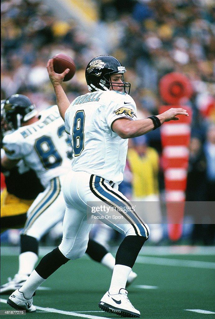 Jacksonville Jaguars v Pittsburgh Steelers : News Photo