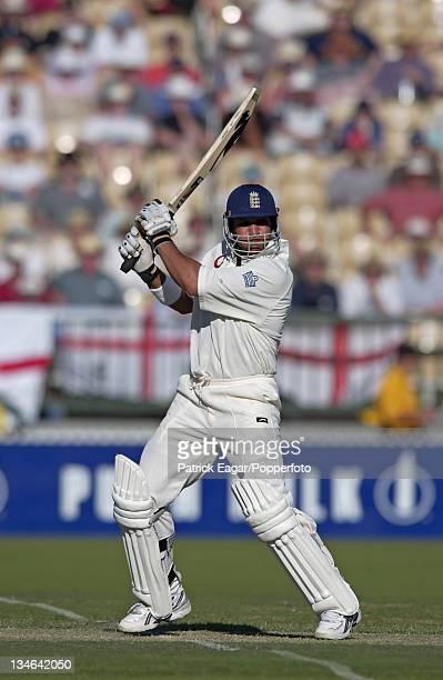 Mark Butcher Australia v England 2nd Test Adelaide Nov 02