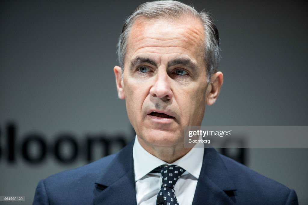 Key Speakers At Bank Of England Markets Forum 2018