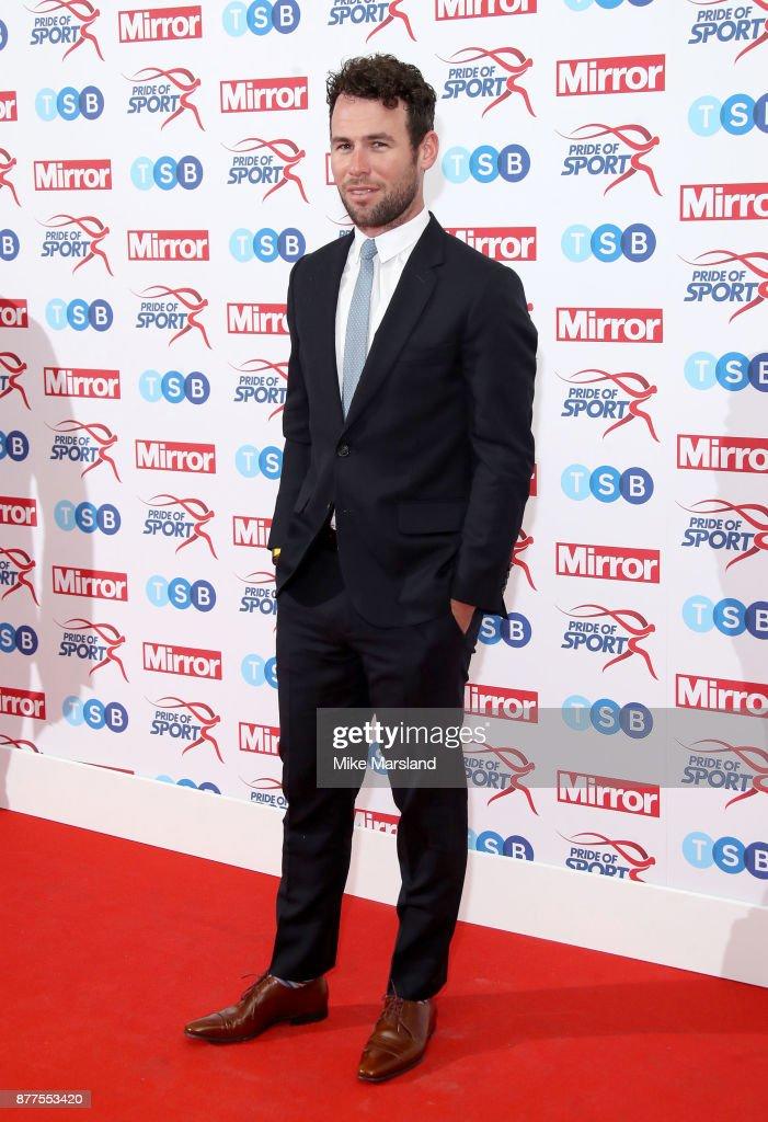 Pride Of Sport Awards - Red Carpet Arrivals