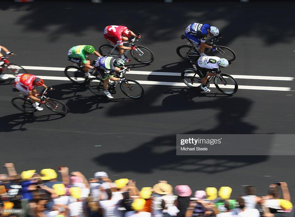 Le Tour de France 2016 - Stage Six : News Photo