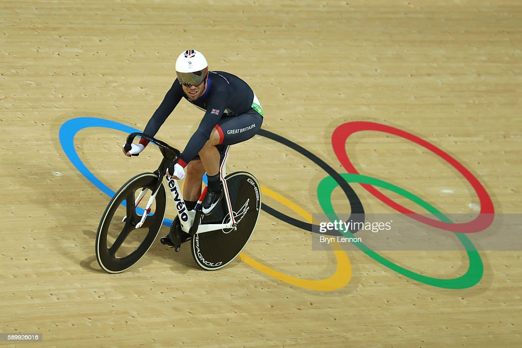 Cycling - Track - Olympics: Day 10