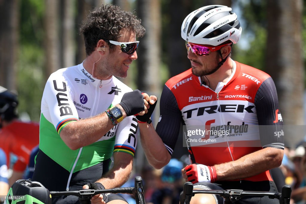 14th Amgen Tour of California 2019 - Stage 1 : ニュース写真