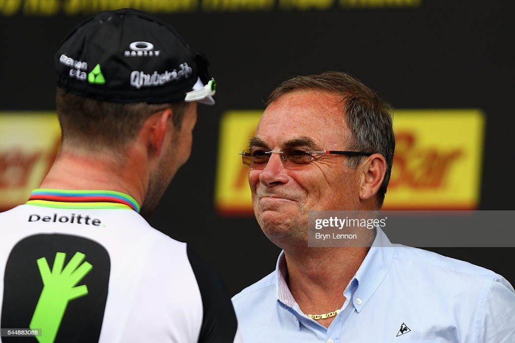 Le Tour de France 2016 - Stage Three : ニュース写真