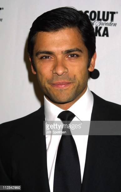 Mark Consuelos during The 13th Annual GLAAD Media Awards - New York - Arrivals at New York Marriott Marquis in New York City, New York, United States.