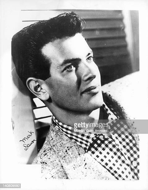 Mark Damon circa 1956