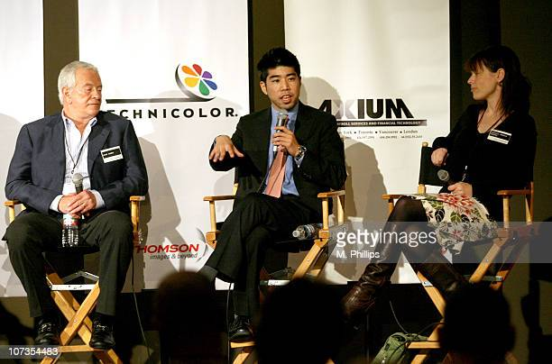 Mark Damon Foresight Unlimited Kevin Iwashina Agent CAA and Kendall Morgan Rhodes Producer Southland Tales