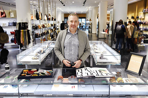 Barneys New York Hosts Artisan Day at the Madison Avenue ...
