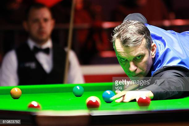 60 Top Betvictor Welsh Open Day 3 Pictures, Photos, & Images ...