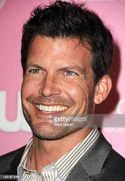 Mark Deklin attends Us Weekly's Hot Hollywood 2012 Style Issue Event at Greystone Manor Supperclub on April 18, 2012 in West Hollywood, California.