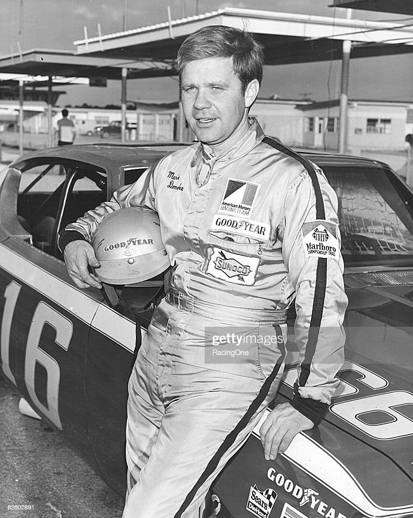 Mark Donohue : News Photo