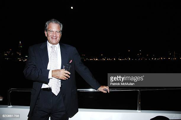 Mark Dreier attends Hot Pink Birthday Bash for HEIDI LEE at Seascape Yacht on August 20, 2008 in New York City.