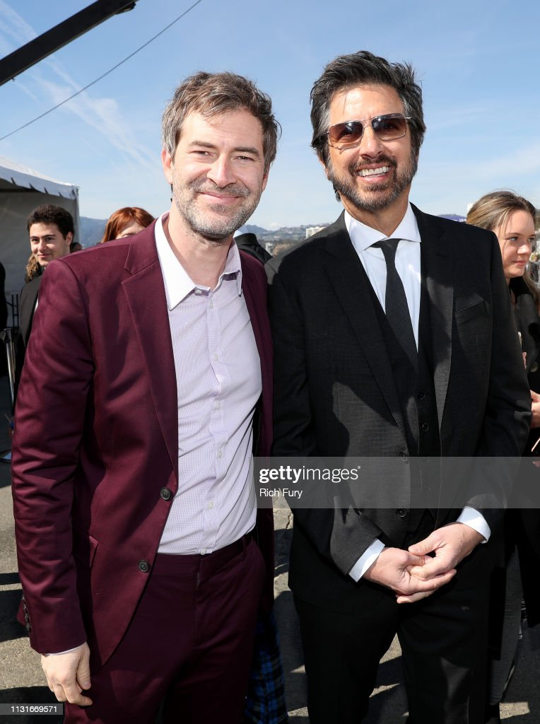 CA: 2019 Film Independent Spirit Awards  - Sponsors