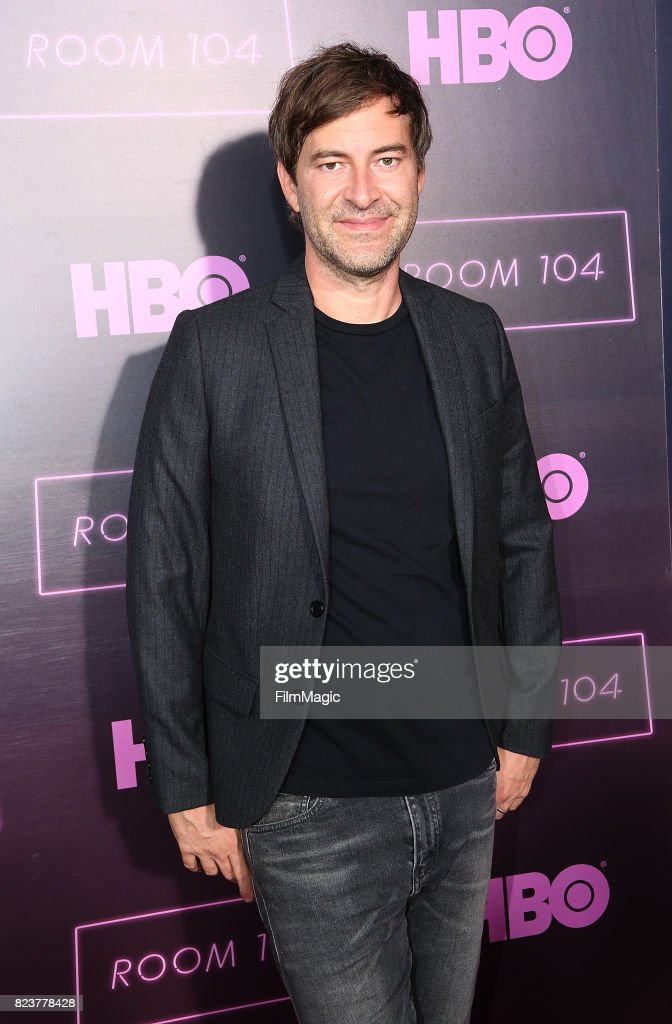 Mark Duplass attends HBO 'Room 104' Premiere at Hollywood Forever on July 27, 2017 in Hollywood, California.