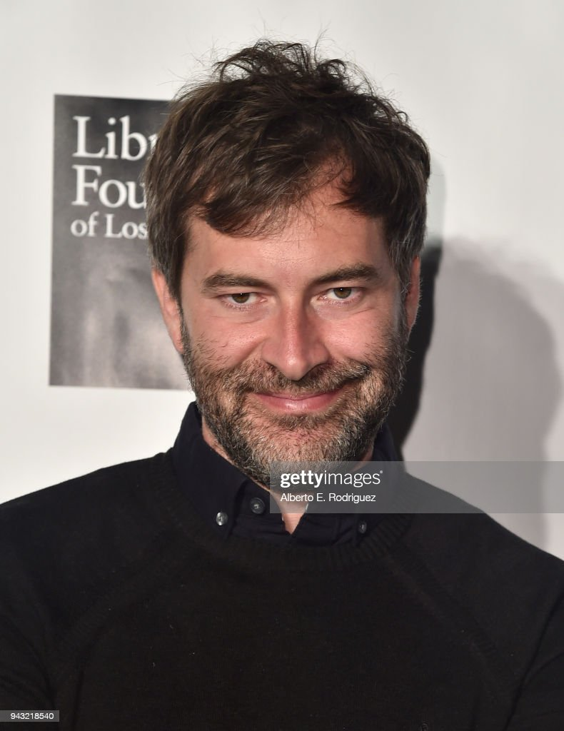 Mark Duplass attends the 10th Annual Young Literati Toast at Hudson Loft on April 7, 2018 in Los Angeles, California.