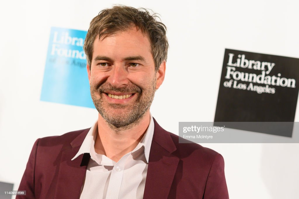 Library Foundation Of Los Angeles' Young Literati's 11th Annual Toast : News Photo
