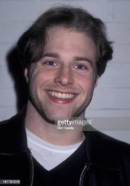 Mark Famiglietti attends Miramax Party for Henry Diltz on November 30 2000 at the Hard Rock Cafe in Los Angeles California