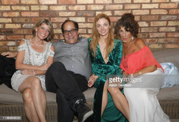 Mark Famiglio and guests during the 2019 Sarasota Film Festival on April 13 2019 in Sarasota Florida