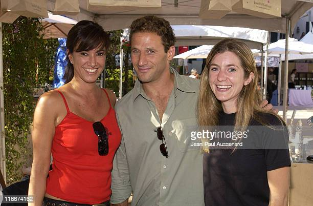 Mark Feuerstein at Red Monkey Designs during The Silver Spoon Beauty Buffet Sponsored By Allure Day One at Private Residence in Hollywood California...