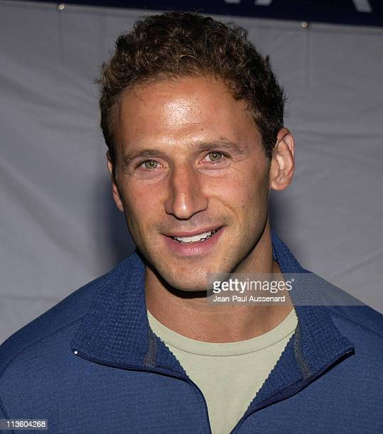 Mark Feuerstein during 17th Annual Nautica Triathlon Benefitting The Elizabeth Glaser Pediatric Aids Foundation at Zuma Beach in Malibu California...