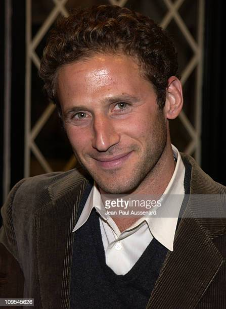 Mark Feuerstein during Benefit Performance of 'The Syringa Tree' To Support Edgemar Center For the Arts at Canon Theatre in Beverly Hills California...
