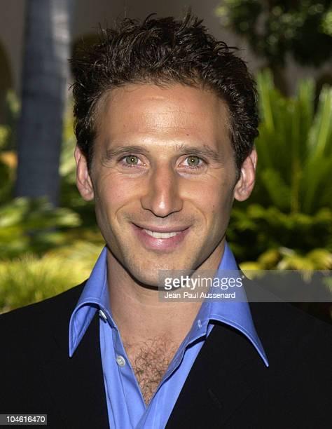 Mark Feuerstein during NBC Summer 2002 Press Tour Day 2 at Ritz Carlton Hotel in Pasadena California United States