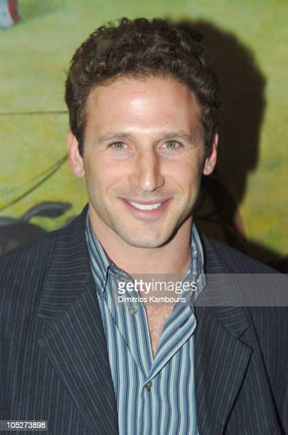 Mark Feuerstein during Opening Night of Sly Fox After Party at Tavern On The Green in New York City New York United States