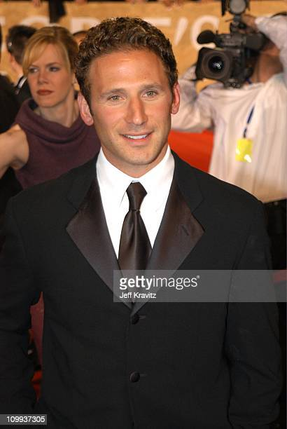 Mark Feuerstein during The 29th Annual People's Choice Awards at Pasadena Civic Auditorium in Pasadena CA United States