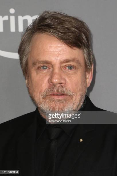 Mark Hamill attends the 20th CDGA on February 20 2018 in Beverly Hills California